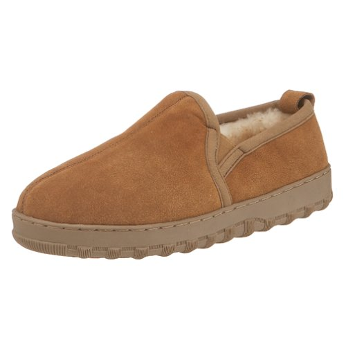 Cheap Tamarac by Slippers International Men's Cody Sheepskin Slipper (B000AS5GH4)