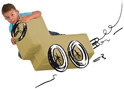 Lmmel-das-Spielmbel-fr-Kinder-in-sand-der-perfekte-Sessel-Polsterhocker-oder-Sitzhocker-fr-die-Spielecke