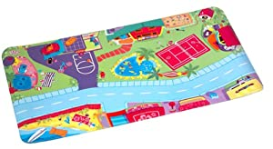 Polly Pocket Magnet Cool Playmat