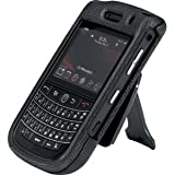 Body Glove Glove Snap-On Case for 9630 Blackberry Tour (Black)