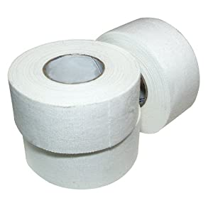 Ringside 1-Inch Trainers Tape - 15 Rolls by Ringside