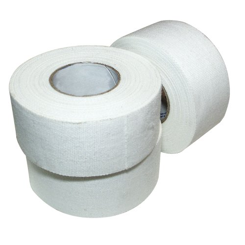 Ringside 1-Inch Trainers Tape - 15 Rolls