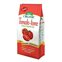 Espoma Organic TO8 8 lb. Tomato-tone 3-4-6 Tomato & Vegetable Food