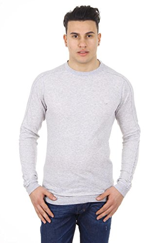 maglione uomo Diesel mens sweater s-eleut 00sgcf 0qacv 912 -- xxl