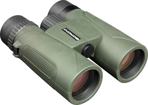 Orion 51661 Otter 8x42 Waterproof Roof Prism Binoculars (Green)