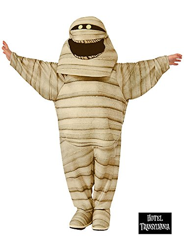Rubie's Costume Hotel Transylvania 2 Mummy Child Costume