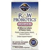 Garden of Life RAW Probiotics Women, 90 Capsules