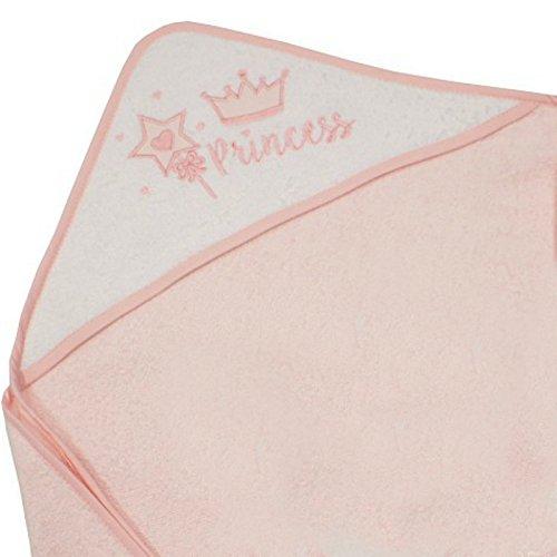 snuggle-baby-little-princess-cappuccio-asciugamano-75-x-75-centimetri