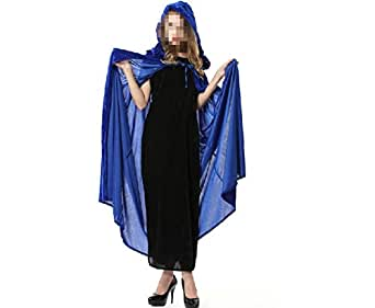 R REIFENG Christmas Day Cosplay Women Cloak Costume