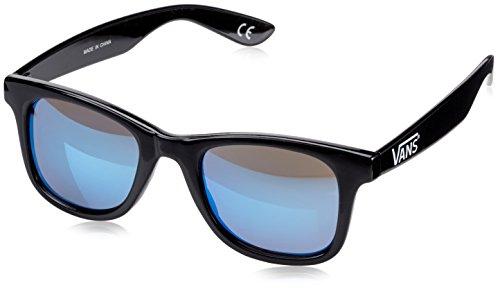 Vans - Janelle Hipster Sunglasses, Occhiali da sole Donna, Nero (Black Gradient), Taglia unica (Taglia Produttore: One Size)