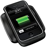 Powermat One-Position Mat with iPhone 3G/3GS Hard Case