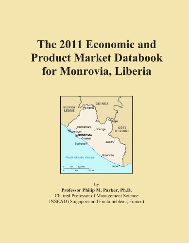 The 2011 Economic and Product Market Databook for Monrovia, Liberia