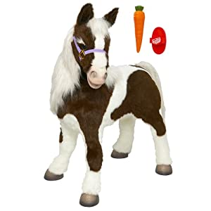 Hasbro FurReal Friends Smores Pony