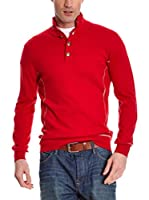 William De Faye Jersey Tod (Rojo)