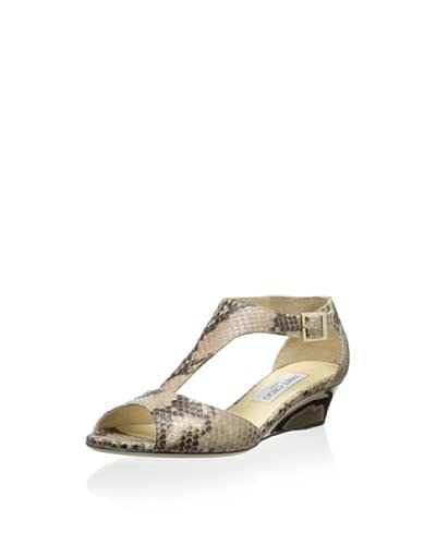 Jimmy Choo Women's Wedge Sandal