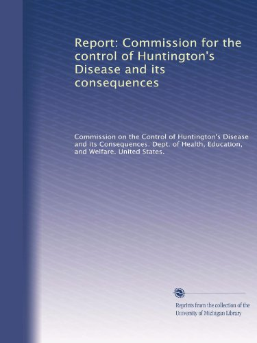 the clinical description of huntingtons disease Huntington's disease  the first likely description of the disease was in 1841 by charles oscar waters  clinical coronal section from .