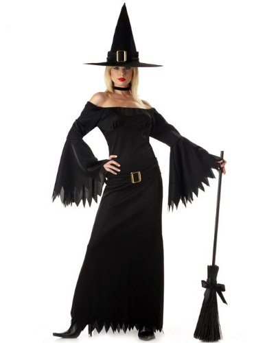 Witch Costumes For Adults