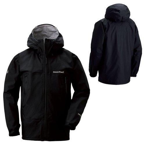 L (BK)ブラック モンベル MONT-BELL メンズ レインダンサー ジャケット