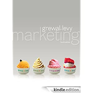 Marketing 4th edition by grewal and levy ebook