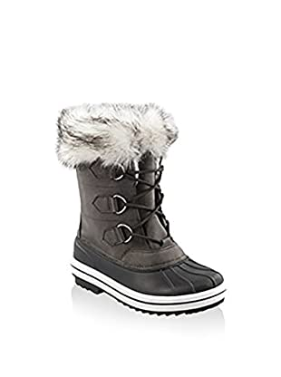 KIMBERFEEL Botas de invierno Canadienne (Chocolate)
