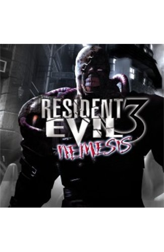 Resident Evil 3: Nemesis - PS3 [Digital Code] (Resident Evil 2 Ps3 compare prices)