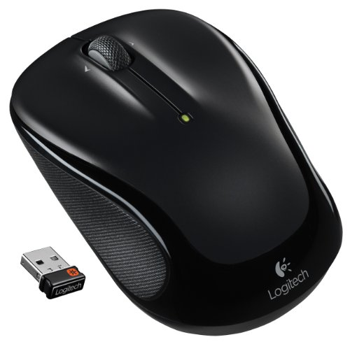 Logitech 910-002974 M325 Wireless Mouse for Web