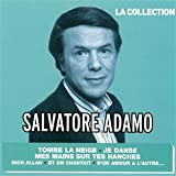 La Collection : Salvatore Adamo