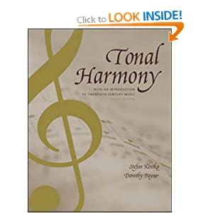 Tonal harmony kostka payne download firefox by stefan kostka tonal harmony and dorothy payne tonal harmony payne dorothys tonal harmony 5th fifth edition by kostka audible download fandeluxe Choice Image