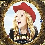 echange, troc Madonna - Don't Tell Me