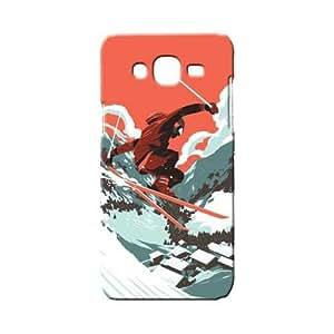 G-STAR Designer Printed Back case cover for Samsung Galaxy Grand 2 - G0216