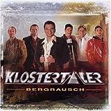 Songtexte von Klostertaler - Bergrausch