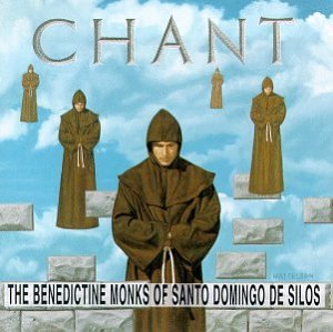 "Cover of ""Chant"""