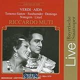 echange, troc  - Verdi - Aïda