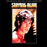 Staying Alive CD