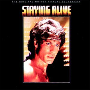 Bee Gees - STAYING ALIVE (THE ORIGINAL MOTION PICTURE SOUNDTRACK) [1983] - Zortam Music