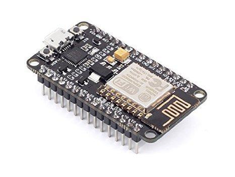 Seeedstudio NodeMCU v2 / Lua based ESP8266 development kit / Open source / Interactive / Low cost / Simple / Smart /WI-FI enabled