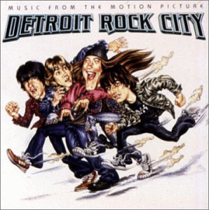Various Artists - Detroit Rock City: Music From The Motion Picture - Zortam Music