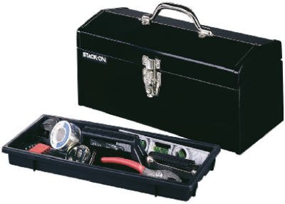 Stack On Products SHB 16 16-Inch Multi-Purpose Tool Box