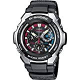 Casio G-1010-1AER G-SHOCK Analogue watch, resin strap