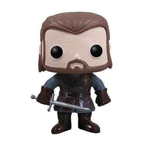 Funko POP Game of Thrones: Ned Stark Vinyl Figure - 1
