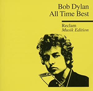All Time Best-Dylan (Reclam Edition)