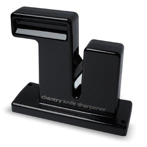 Taylors Eye Witness Classic Chantry Knife Sharpener - Black