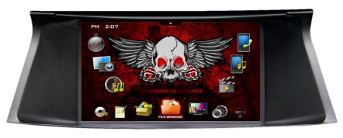 Find Recommendations And Reviews PowerAcoustik P 81ACRD OEM Upgrade  Multimedia Navigation System With 8 Inch TFT LCD Touchscreen Monitor And  BlueTooth For ...