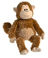 "Gund Monkey ""Flapjack"" by Gund"
