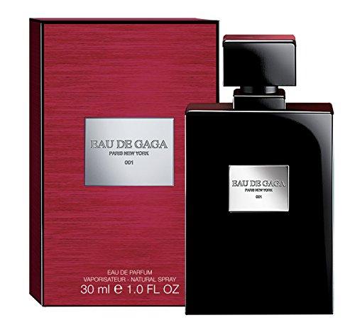 Eau De Gaga By Lady Gaga Eau De Perfume Spray 30Ml Edp