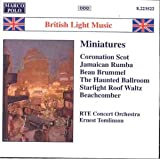 British Light Music - Miniatures
