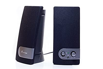 HYTOBI MES10 2.0 Multimedia Speakers