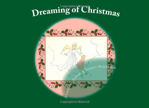 Dreaming of Christmas: A War Time Story