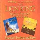 Original Soundtrack The Lion King 'Special Edition' Double Pack: The Lion King & The Lion King II