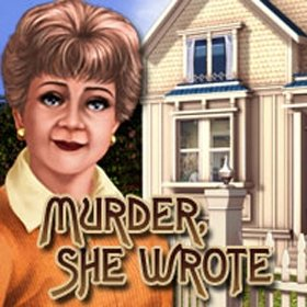 Murder, She Wrote [Game Download]